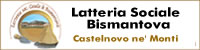 latteria bismantova Castelnovo Monti